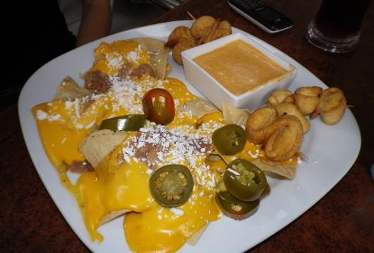 Un exemple de la gastronomie mexicaine