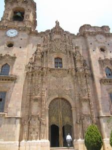 Eglise San Cayetano