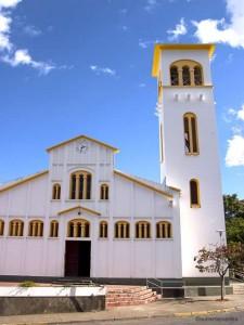 Eglise de l'Entre-Deux