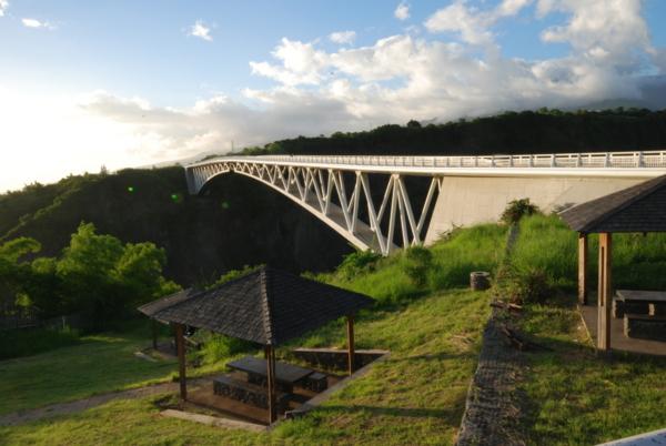 Pont du Bras de la Plaine
