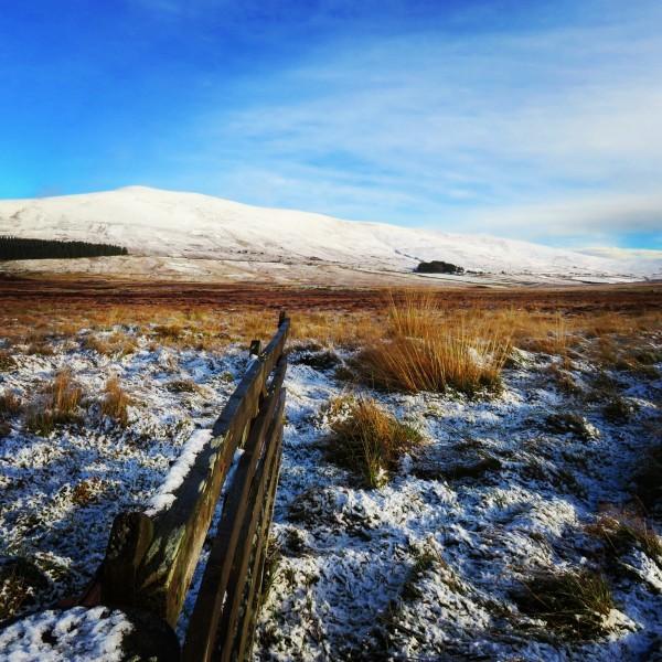 Parc national Cairngorms