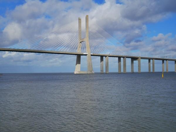 Pont Vasco de Gama