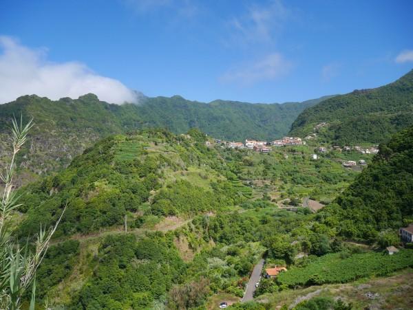Ponta Delgada - rando